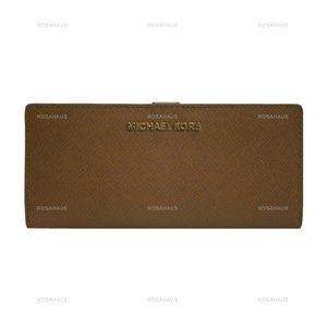JET SET TRAVEL FLAT SLIM BIFOLD WALLET 35F9GTVF6L